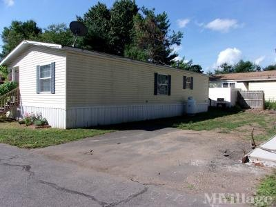 Mobile Home Park in Southington CT