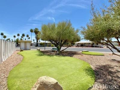 Saguaro Sun (formerly El Mirage Mobile Home)