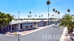 Photo 3 of 11 of park located at 305 South Val Vista Mesa, AZ 85204