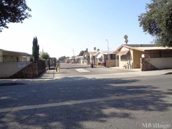 Photo of Hemet Valley Mobile Estates, Hemet, CA