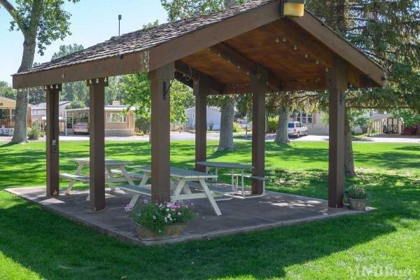 Photo of Aspen Ridge Manufactured Home Community, Loveland, CO