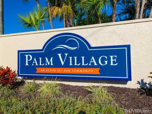 Photo of Palm Village, Bradenton, FL