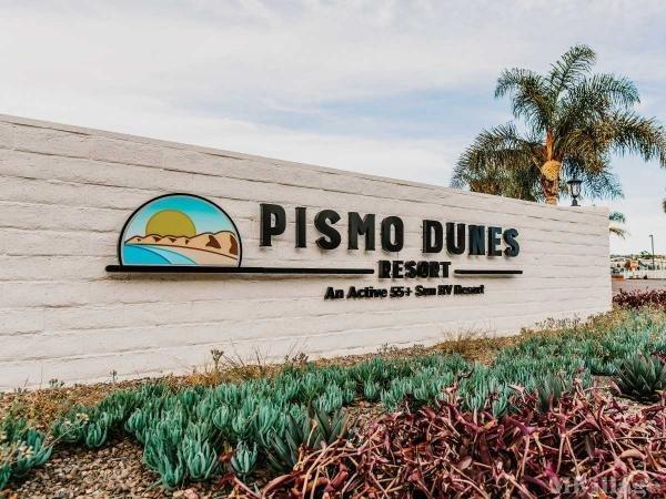 Photo of Pismo Dunes Resort, Pismo Beach, CA