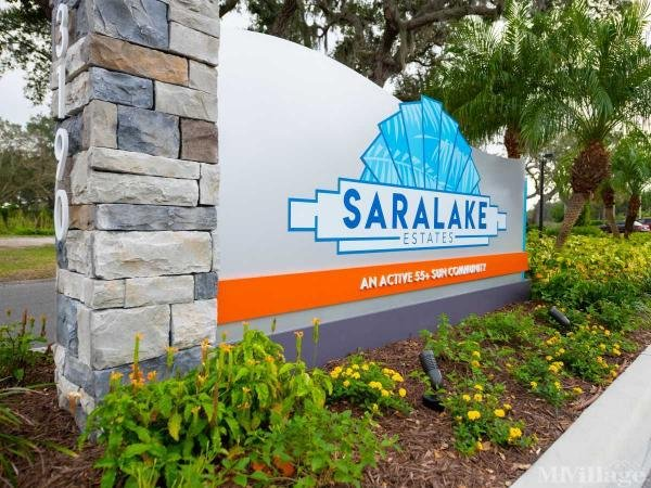 Photo of Saralake Estates, Sarasota, FL