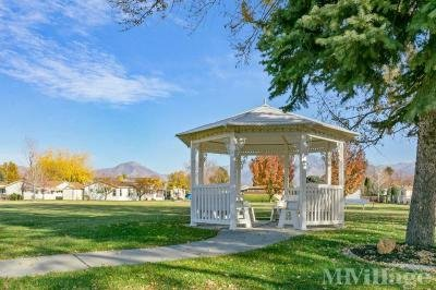 Mobile Home Park in Taylorsville UT