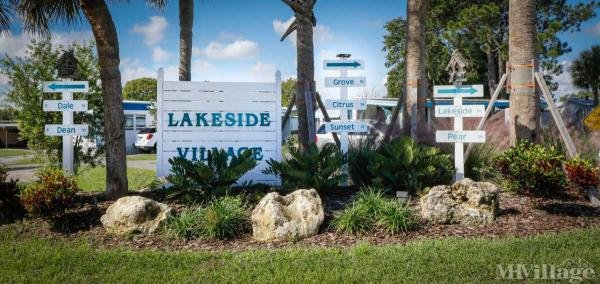 Photo of Lakeside Village, Leesburg, FL
