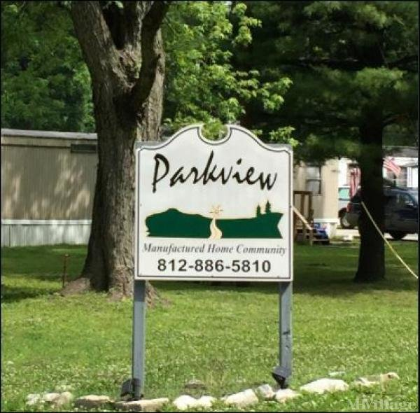 Photo of Parkview Community, Vincennes IN