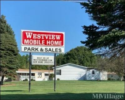 Westview Mobile Home Park