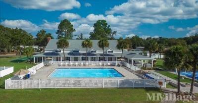 Mobile Home Park in Crystal River FL