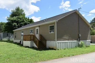 Mobile Home Park in Cartersville GA
