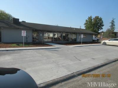 Mobile Home Park in Santa Rosa CA