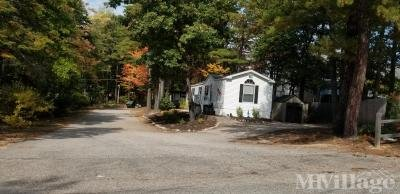 Mobile Home Park in North Conway NH