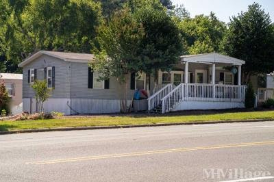 Mobile Home Park in Apex NC