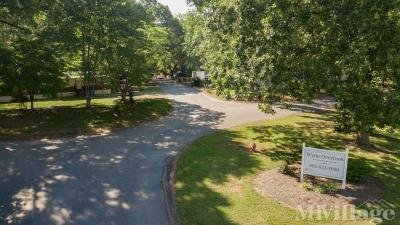 Mobile Home Park in Belmont NC