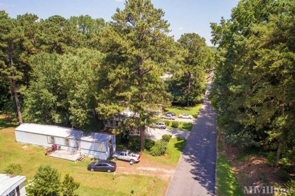 Photo of All Star Mobile Home Park, Raleigh, NC