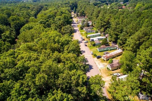 Photo of Southside Manufactured Home Community, Raleigh, NC