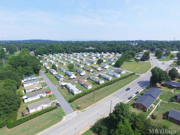 Photo 1 of 2 of park located at 10 Graviton Rd Greer, SC 29650