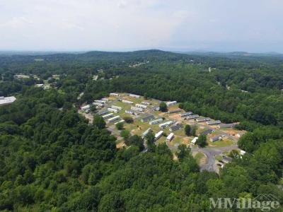 Mobile Home Park in Easley SC