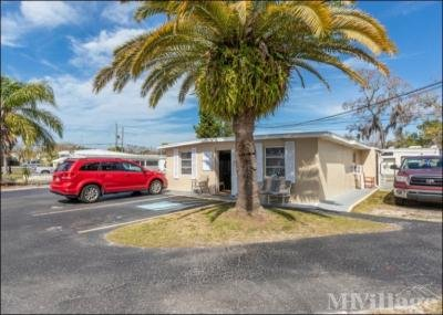 Mobile Home Park in Port Richey FL