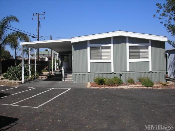 Photo of Town & Country Mobile Home Estates, Santa Maria, CA