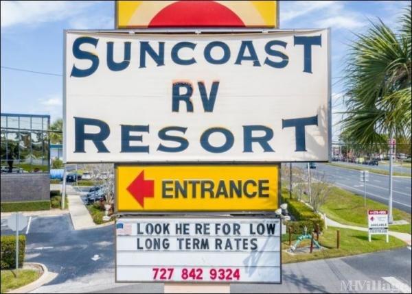Photo of Suncoast RV Resort, Port Richey, FL