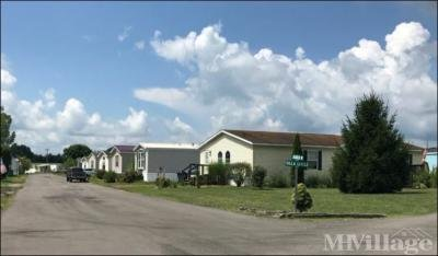 Mobile Home Park in Newark OH