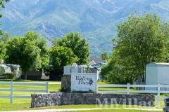 Photo 2 of 14 of park located at 680 N Main St. A-1 Kaysville, UT 84037