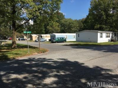 Mobile Home Park in Smyrna DE