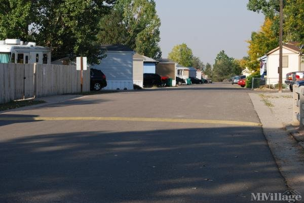 Photo of Kersey Mobile Home Park, Kersey, CO