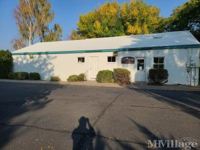 Mobile Home Park in Twin Falls ID
