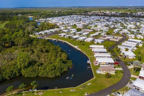 Photo of Estero Bay Village, Estero, FL