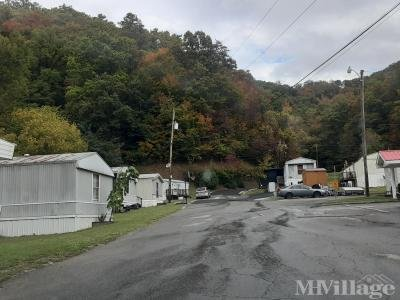 Mobile Home Park in Pikeville KY