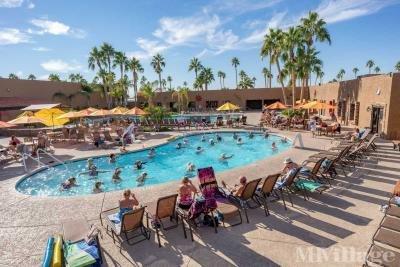 Fun Filled Swimming Pools