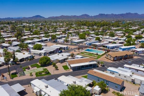 Photo of Terra Vista Estates, Tucson AZ