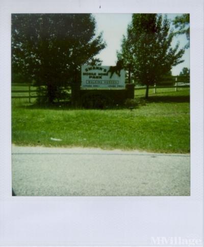 Swann's Mobile Home Park