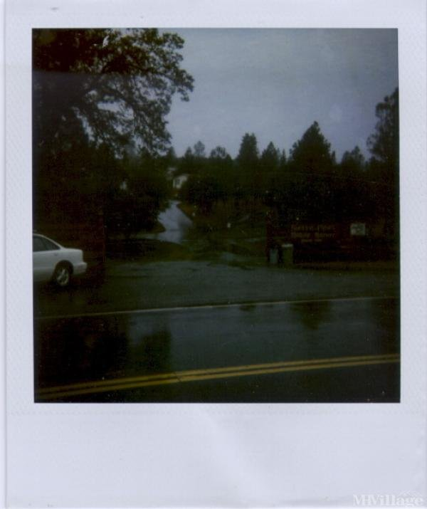Photo of Sierra Pines Mobile Home Park, Placerville, CA