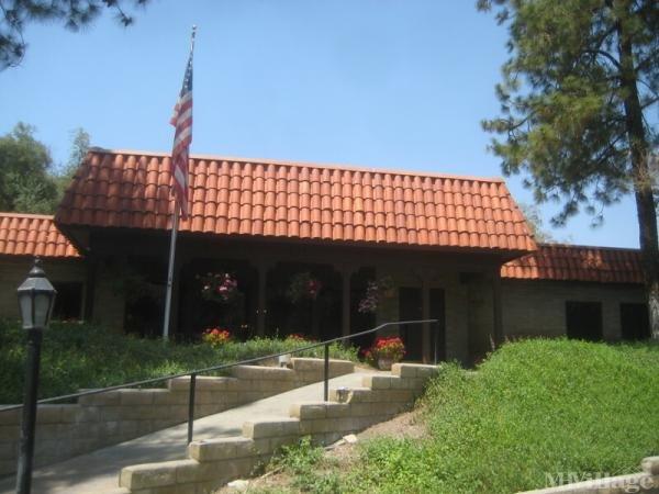 Photo of Villa Magnolia Mobile Home Park, Riverside, CA