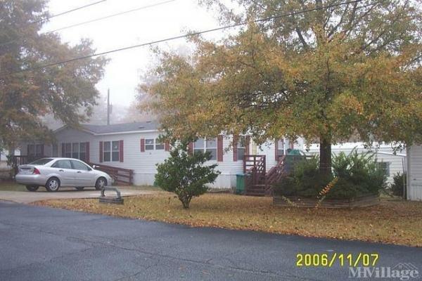 Photo of Bay Creek Manufactured Home Community, Loganville, GA