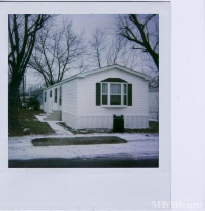 Mobile Home Park in Greenfield IN