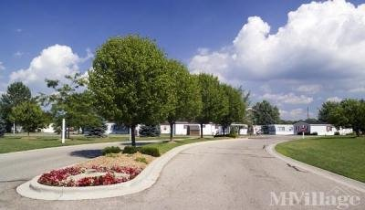 Mobile Home Park in Allendale MI
