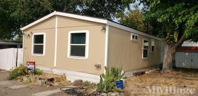 Mobile Home Park in Ashland OR