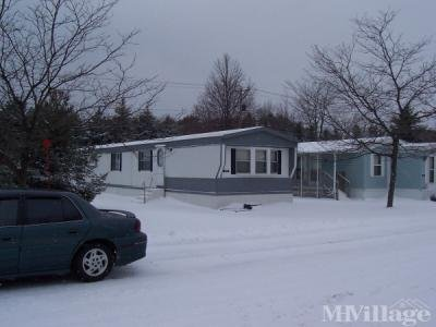Mobile Home Park in Grand Haven MI