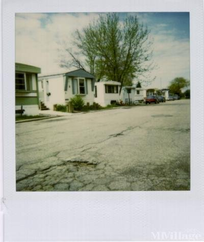 Mobile Home Park in Holland MI