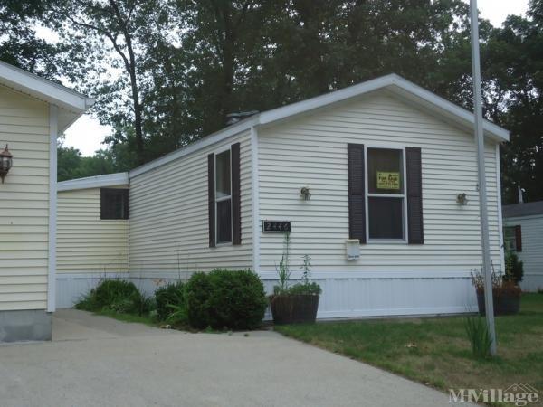Arlington Woods Mobile Home Park in Muskegon, MI
