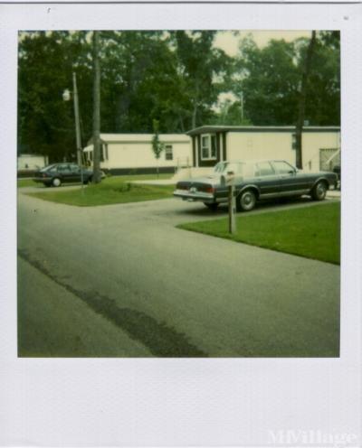 Oaks Mobile Home Park