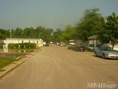 Mobile Home Park in Midland MI
