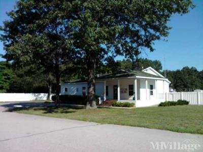 Clover Estates Mobile Home Community