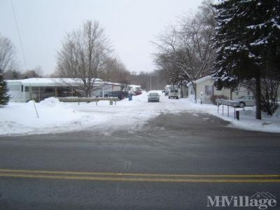 Mobile Home Park in Kalamazoo MI