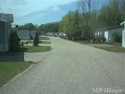 Mobile Home Park in Nashville MI