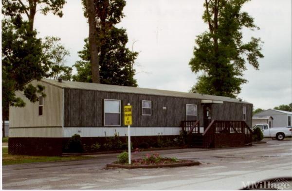 Photo of White Oak Estates, New Caney, TX